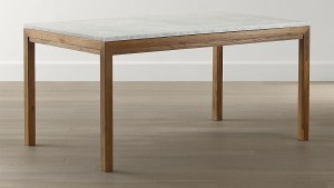 marble-top-elm-base-dining-tables